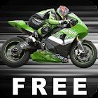 Asphalt Bikers FREE icon