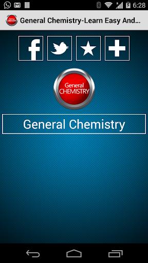 教育必備免費app推薦|General Chemistry-LearnENQ線上免付費app下載|3C達人阿輝的APP