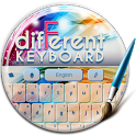 Different Keyboard icon