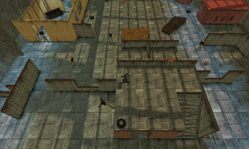 Agent #9 - Stealth Game 1.5.7 screenshots 9