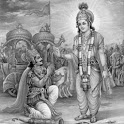 Gita As It Is and Bhagavatam icon
