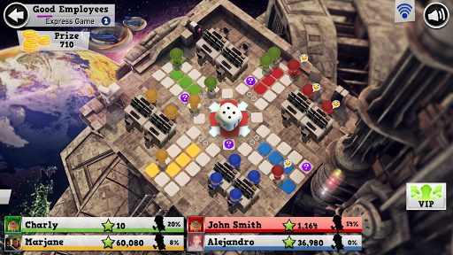 Ludo Online (Mr Ludo) 1.7.1 screenshots 4