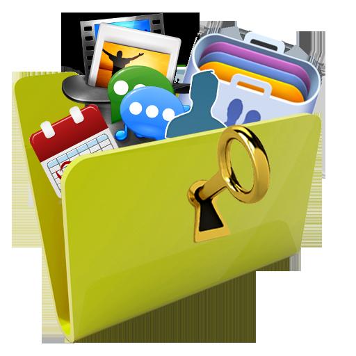 App Secure & Lock LOGO-APP點子