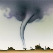 Tornado Warning Siren