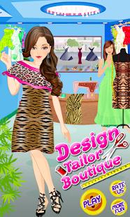 Design Tailor Boutique