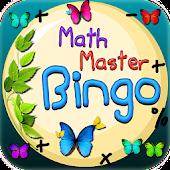 Math Master Bingo
