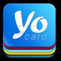 yoCard icon