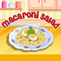 Macaroni Salad Cooking icon