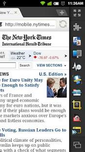 Dolphin.fm- screenshot thumbnail