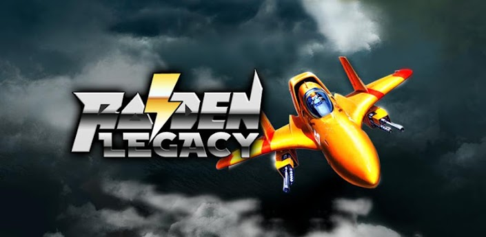 Raiden Legacy