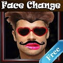 Face Change icon