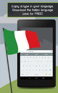ai.type Italian Dictionary- screenshot thumbnail