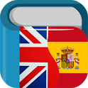 Spanish English Dictionary & Translator Free icon