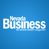 Nevada Business Magazine
