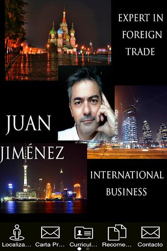 CV Juan Jiménez del Castillo