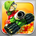 Tank Riders and Reckless Racing 2 are from the same developer