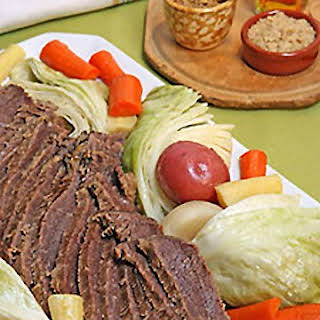Martha Stewart Corned Beef And Cabbage Recipes.