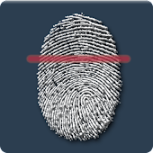 Fingerprint personality scan