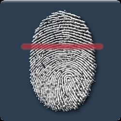 Fingerprint personality scan