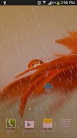 Screenshot of Rainy Days (Prank)