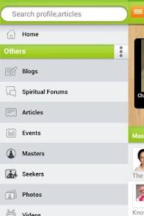 Spirituality, karma & quotes - screenshot thumbnail