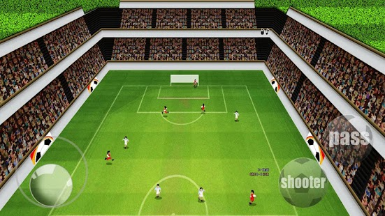 WorldCup Soccer 3D