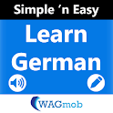 Learn German (Speak and Write) logo