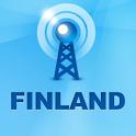 tfsRadio Finland logo