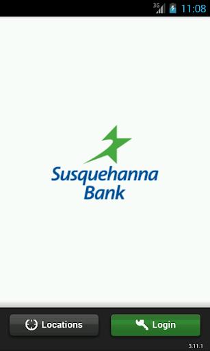 Susquehanna Bank Mobile