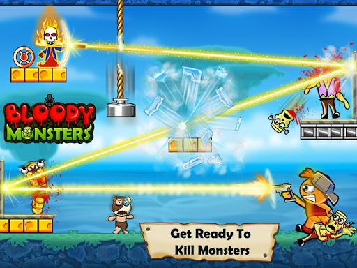 Bloody Monsters 4.8 app download 6