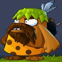 Dino Hunters icon