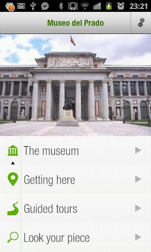 Miramusei Madrid