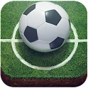 Fútbol Shooter Bolas icon