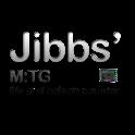 Jibbs MTG life/poison counter icon
