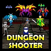 Dungeon Shooter 던전슈터 알파테스트