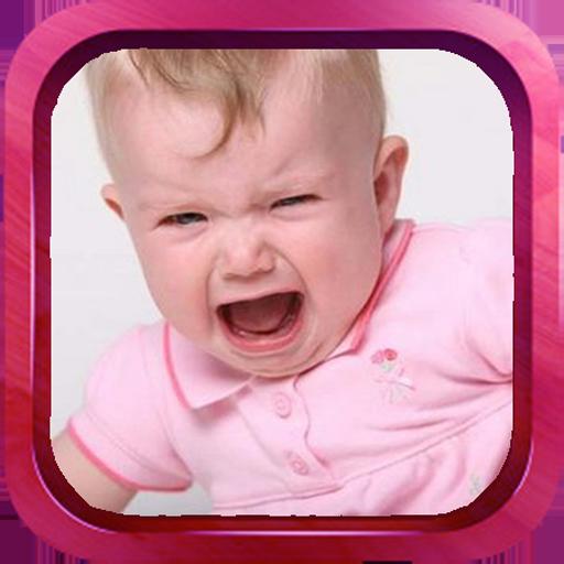 婴儿沉默 LOGO-APP點子