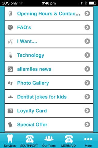 【免費醫療App】All Smiles-APP點子