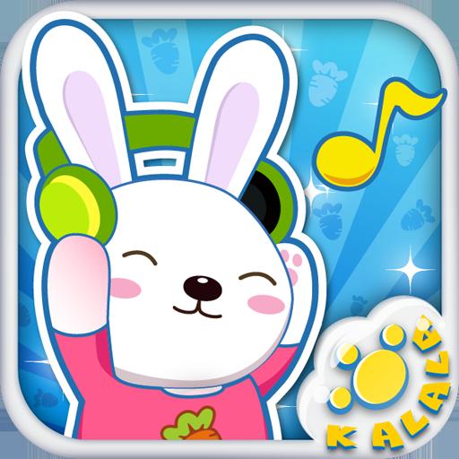 Kalala Listening Station 教育 App LOGO-APP開箱王