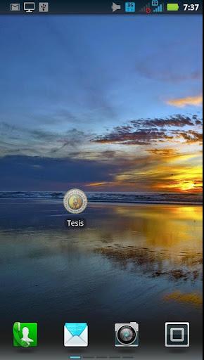 【免費教育App】Tesis-APP點子