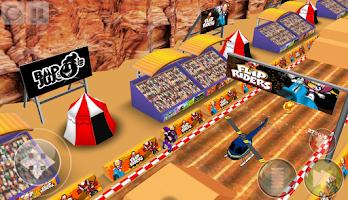 Screenshot of Flip Riders