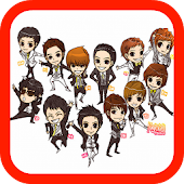 Super Junior Fans Mini Games