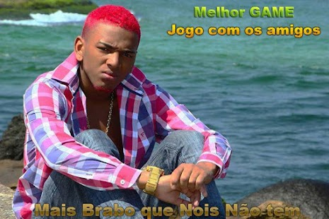 【免費音樂App】Mc Nego do Borel Jogo Musical-APP點子