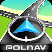 導航Polnav mobile