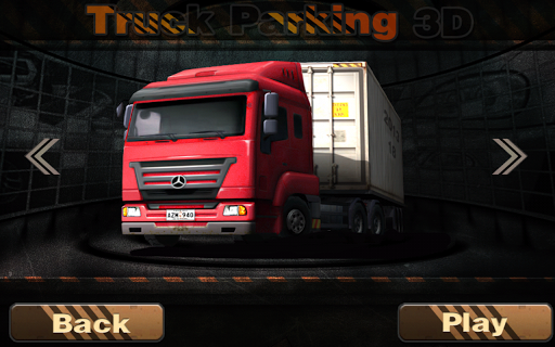 Real Truck Parking 3D  screenshots EasyGameCheats.pro 1