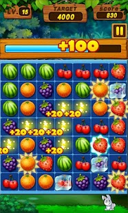 Fruits Legend - screenshot thumbnail