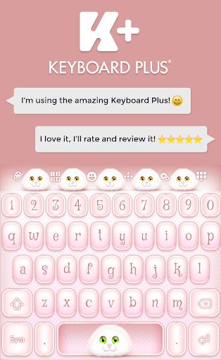 かわいいキーボード