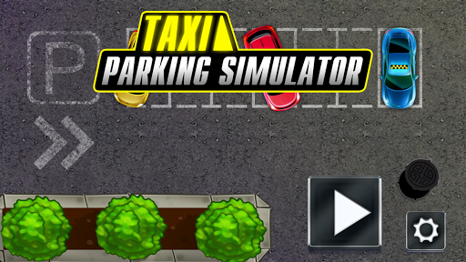 Taxi Parking Simulator