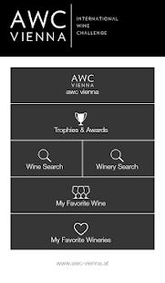 AWC Vienna Whitebook- screenshot thumbnail