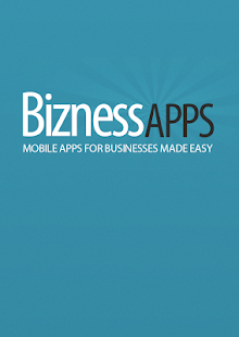 Bizness Apps Preview App - screenshot thumbnail