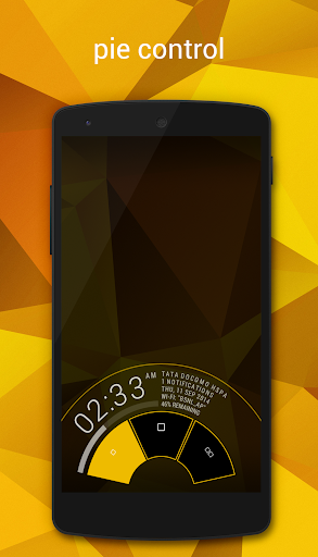 Dark Gold CM11 PA theme